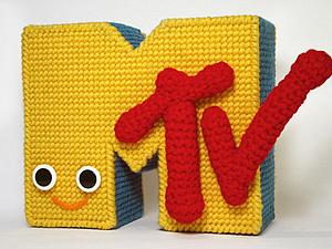 Неизбитые образы для вязаных игрушек от Николь Гастонгай | Ярмарка Мастеров - ручная работа, handmade