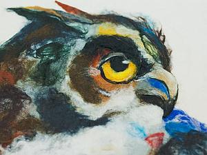 Мк по птицам, фотоотчёт | Ярмарка Мастеров - ручная работа, handmade