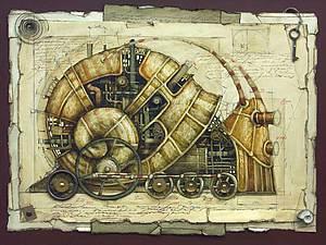 «Паровая монополия», или Что же такое «steampunk»?. Ярмарка Мастеров - ручная работа, handmade.