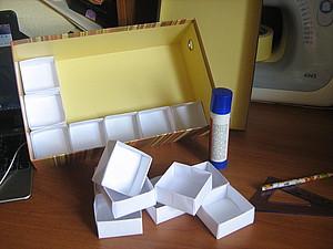 Вы любите коробочки? А пуговицы и бусины? handmade