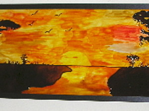 Интерьерная картина | Ярмарка Мастеров - ручная работа, handmade