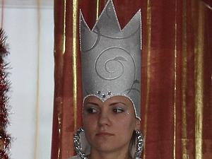 Мастер-класс: делаем корону Снежной Королевы | Ярмарка Мастеров - ручная работа, handmade