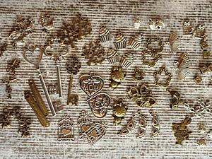 Конфетка с фурнитурой до 23 марта! | Ярмарка Мастеров - ручная работа, handmade
