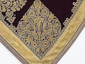 Албанский национальный костюм - роскошная вышивка. Ярмарка Мастеров - ручная работа, handmade.