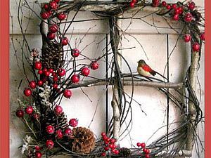 Украшаем свой праздник: 20 вариантов декорирования экстерьера   Ярмарка Мастеров - ручная работа, handmade