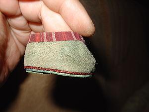 Моделируем и шьем туфельки для мишки | Ярмарка Мастеров - ручная работа, handmade