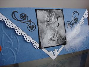 Подарочный конверт на рождение мальчика. Ярмарка Мастеров - ручная работа, handmade.
