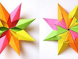 Оригами — бумажная магия дзен. Ярмарка Мастеров - ручная работа, handmade.