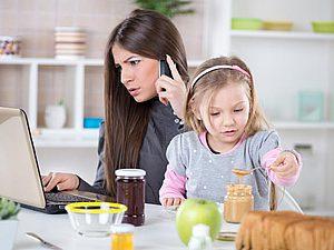 Семья и работа — как успевать и там, и тут. Мой опыт. Ярмарка Мастеров - ручная работа, handmade.