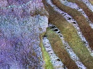 Шелковое одеяло - идеально для.... | Ярмарка Мастеров - ручная работа, handmade
