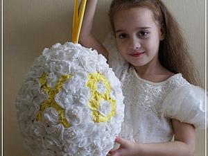 Делаем пасхальный декор для интерьера: