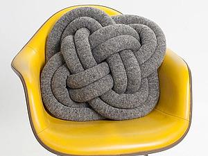 Узловые подушки | Ярмарка Мастеров - ручная работа, handmade