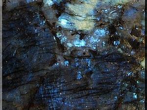 Лавка самоцветов. Часть 8: Чем отличается Лабрадорит от Лабрадора.. Ярмарка Мастеров - ручная работа, handmade.