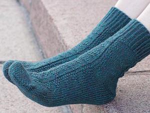 Новые теплые носочки в моем магазине! | Ярмарка Мастеров - ручная работа, handmade