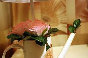 Делаем необычную лампу из лейки. Ярмарка Мастеров - ручная работа, handmade.