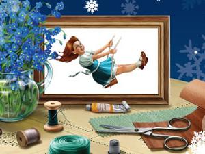 Акция «Счастливый день» от Ярмарки Мастеров на Атмосфере творчества | Ярмарка Мастеров - ручная работа, handmade