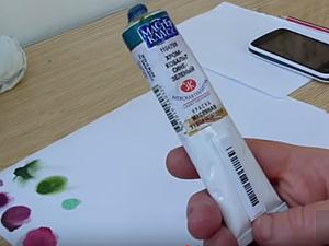 Моя палитра красок: какие цвета в живописи я использую. Ярмарка Мастеров - ручная работа, handmade.