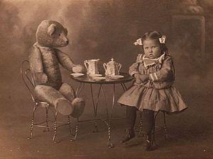 День Плюшевого мишки   Ярмарка Мастеров - ручная работа, handmade