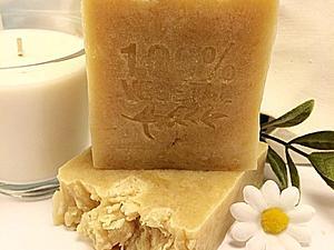 Шампуниевое мыло... | Ярмарка Мастеров - ручная работа, handmade