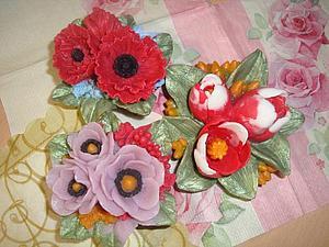 цветы | Ярмарка Мастеров - ручная работа, handmade