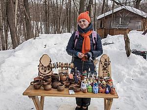 Масленица прошла или моя первая ярмарка | Ярмарка Мастеров - ручная работа, handmade