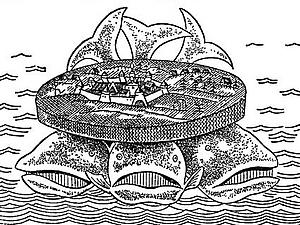 Увидеть кита и не умереть   Ярмарка Мастеров - ручная работа, handmade