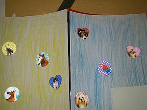 стильная тетрадь | Ярмарка Мастеров - ручная работа, handmade