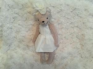 Мишка Мари | Ярмарка Мастеров - ручная работа, handmade