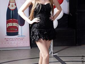Внимание!!! АУКЦИОН! Маленькое черное платье! | Ярмарка Мастеров - ручная работа, handmade