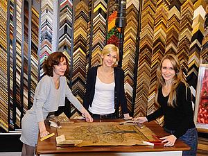 Оформление картин и не только: как выбрать подходящий багет?. Ярмарка Мастеров - ручная работа, handmade.