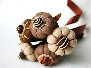 Мастер-класс по созданию конфетного букетика.. Ярмарка Мастеров - ручная работа, handmade.
