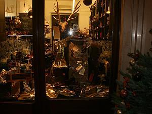 Особенности окон в Рождество. | Ярмарка Мастеров - ручная работа, handmade