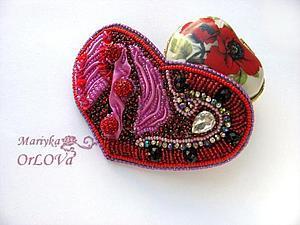 Розыгрыш-конфетка от Марии Орловой | Ярмарка Мастеров - ручная работа, handmade