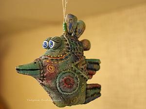 Роспись птички   Ярмарка Мастеров - ручная работа, handmade