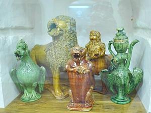 Скопинская керамика. Ярмарка Мастеров - ручная работа, handmade.