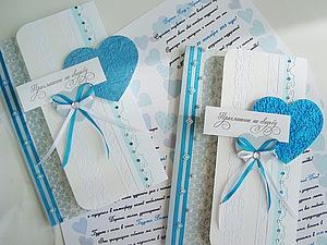 Приглашение на свадьбу. Ярмарка Мастеров - ручная работа, handmade.