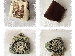 Секреты фэн-шуй: какой кошелек привлекает деньги. Ярмарка Мастеров - ручная работа, handmade.
