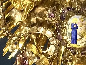 Драгоценные сокровища Праги. Ярмарка Мастеров - ручная работа, handmade.