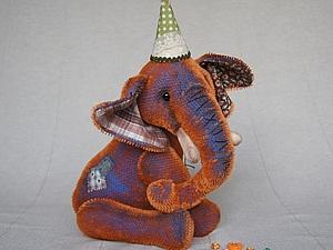 Курс «Создание авторского лекала для мишки Тедди» | Ярмарка Мастеров - ручная работа, handmade