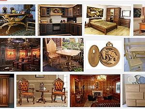 Материалы для изготовления мебели. Ярмарка Мастеров - ручная работа, handmade.