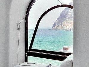 Как облюбовать окно, или припадок зависти! | Ярмарка Мастеров - ручная работа, handmade