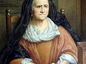 Maria Sybilla Merian: художница, соединившая искусство и науку. Ярмарка Мастеров - ручная работа, handmade.