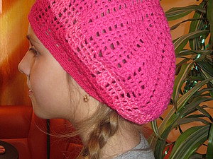 Снятие мерок для шапки или берета | Ярмарка Мастеров - ручная работа, handmade
