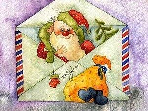 АКЦИЯ! Добрые подарки! Деды Морозы -отзовитесь!!! Давайте порадуем детишек! | Ярмарка Мастеров - ручная работа, handmade