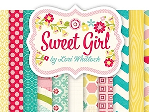 Набор бумаги Sweet Girl   Ярмарка Мастеров - ручная работа, handmade