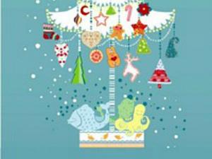 Ярмарка Новогодних подарков | Ярмарка Мастеров - ручная работа, handmade