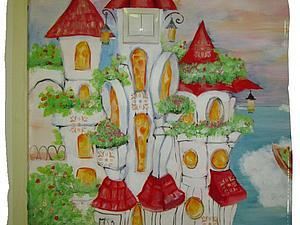 Когда детские мечты сбываются... :) | Ярмарка Мастеров - ручная работа, handmade