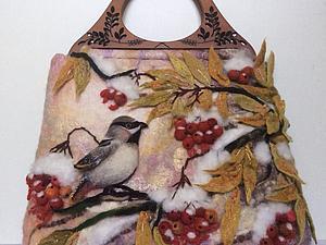 Новогодний конкурс | Ярмарка Мастеров - ручная работа, handmade