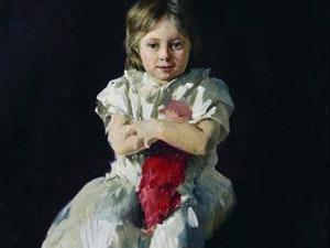 Кукла - лучший друг | Ярмарка Мастеров - ручная работа, handmade