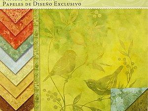 Чудесная бумага | Ярмарка Мастеров - ручная работа, handmade